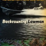 Cover of Backcountry Lawman
