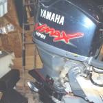 My Yamaha Outboard