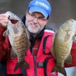 Catch smallmouth on spoonsw
