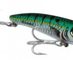 Bomber Mullet Lure