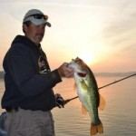 Quality Bass On Wobble Jig