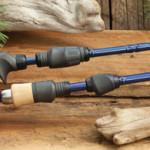 St Croix walleye rods