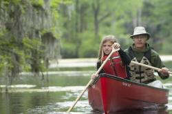 Be safe when paddlesporting