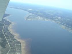 Michigan's Little Bay de Noc