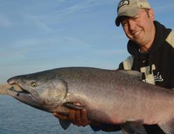 Idaho Chinook