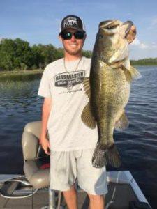 Big Florida Bass