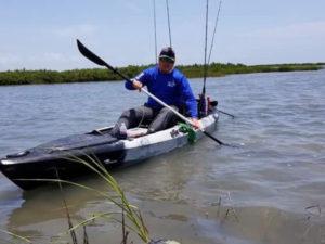 kayak fishing | About Fishing